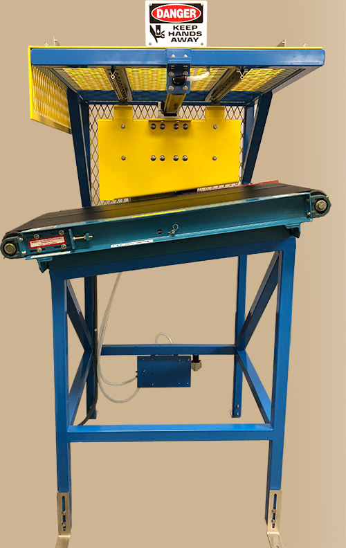 Introducing the Incline Checkweigher