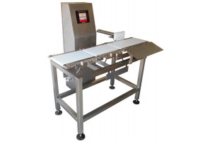 Small Package Checkweigher Parts