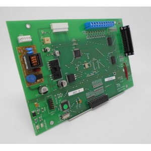 476 Display & Keyboard interface board