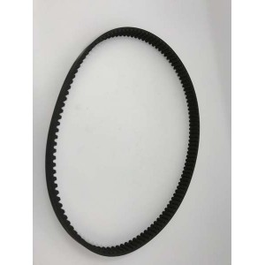 Synchronous drive belt; 8mm pitch x 20mm wide x 1040mm long
