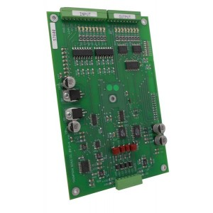 5511/6611 Primary Channels 2 & 4 Sinking I/O board