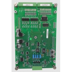 5511/6611 Channels 2 or 4 Sourcing I/O & Scale board