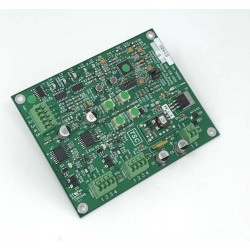 5511/6611 Analog Output board