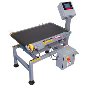 Intermediate Checkweigher