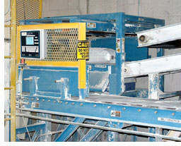 Rinker Increases Production with Weighing Equipment and Software