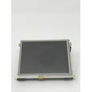 5511 or 6611 color touch module