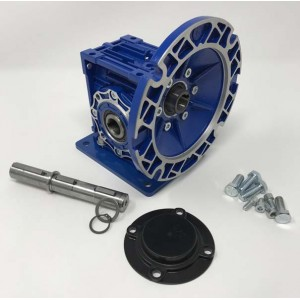 Right Angle Gearbox 10:1 ratio