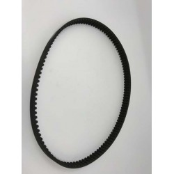 Synchronous drive belt; 8mm pitch x 20mm wide x 600mm long