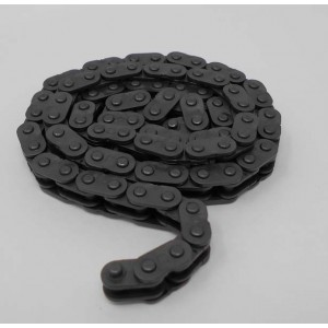 #25 flat link plastic chain for TSC 350 Checkweigher