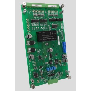 5511/6611 Primary Channels 1 & 3 Sinking I/O board