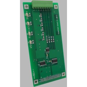 5511/6611 Display Interface board