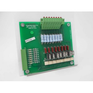 5511/6611 Output 120VAC board