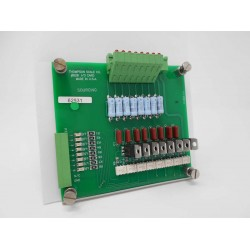 5511/6611 Sourcing 120VAC Output board