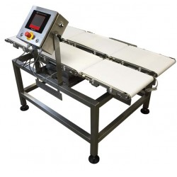 Multi-Lane Checkweighers